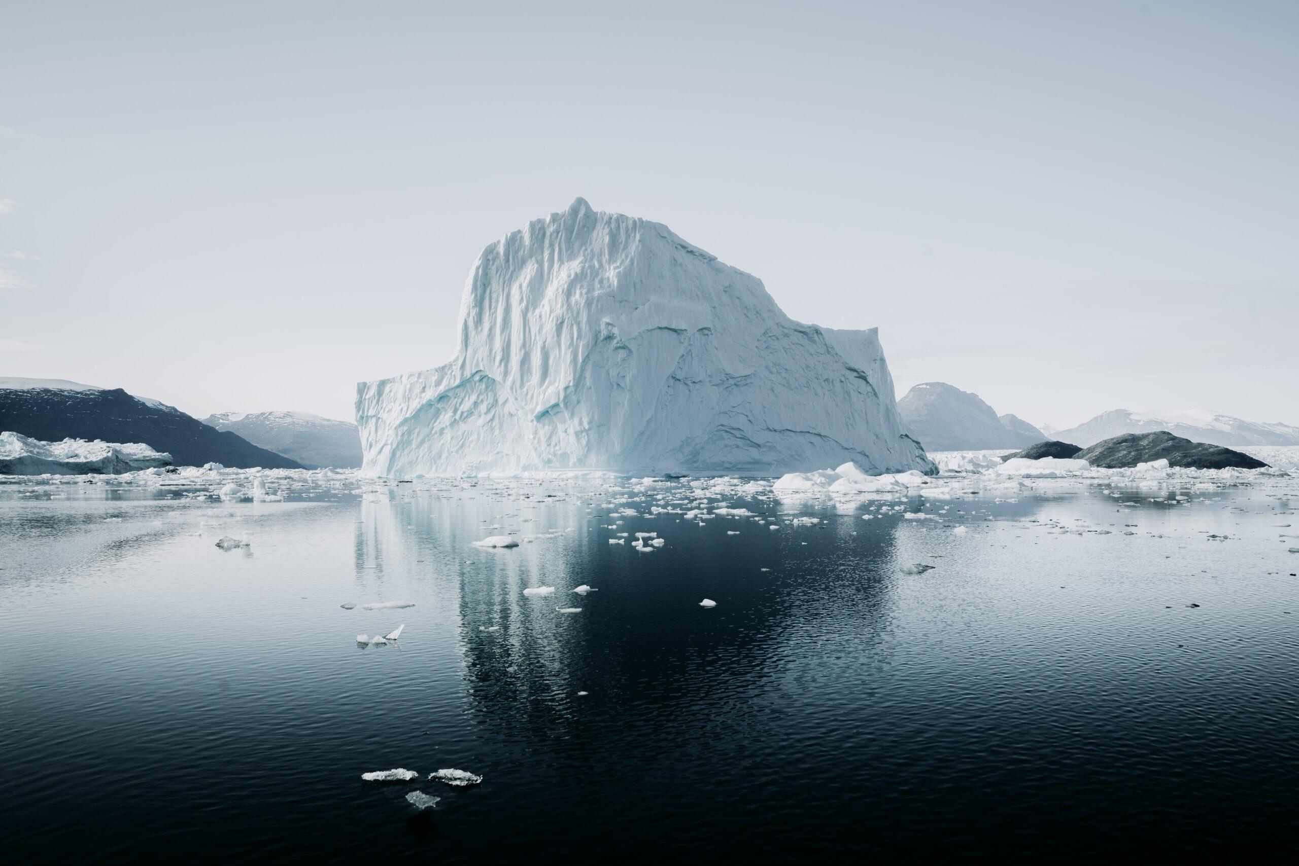 潜在意識の氷山モデル