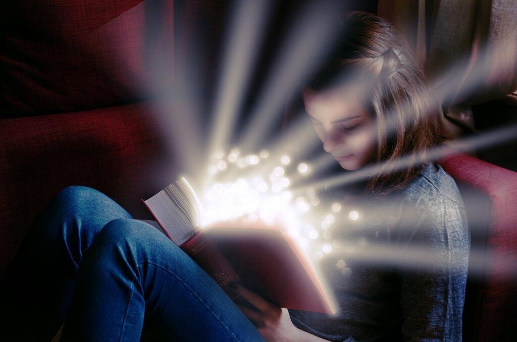 自律訓練法読書利用練習